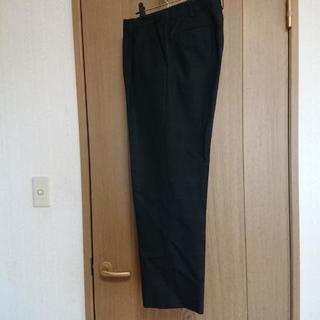 大幅値下げ!美品!新田青雲中等教育学校 男子後期ズボン 79センチ