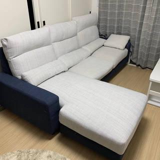 転勤の為、買って半年の15万円のソファーを手放す事になりました。(...
