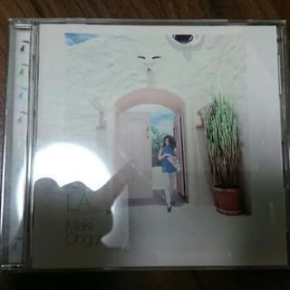 A0853/LA.LA.LA./大黒摩季/邦楽/CD