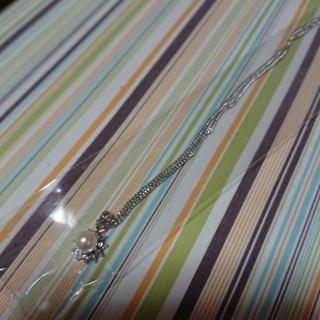 値下げ💴⤵️貝パールのネックレス