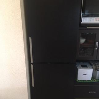 【差し上げます】SANYO 冷凍冷蔵庫