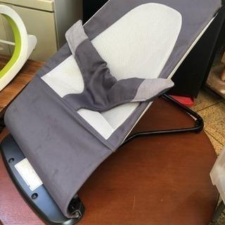 ベビー椅子 高さ調整可能