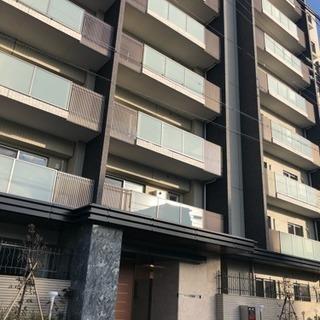 名古屋の高級住宅街『白壁』新築マンション✨