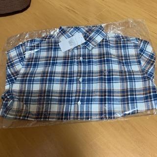 アーノルドパーマー シャツ チェックシャツ