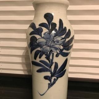 お値下げ! 花瓶  陶磁器