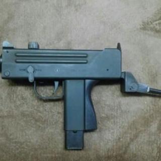 ガスガン マルゼン M11 ガスブローバック