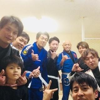 1/12 ◆40代、50代でも出来る!格闘技エクササイズ(鹿屋〜都...