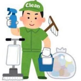 特殊清掃 遺品整理等 承ります。