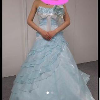 カラードレス☆二次会☆結婚式☆発表会