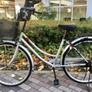 中古自転車(ジャンク)
