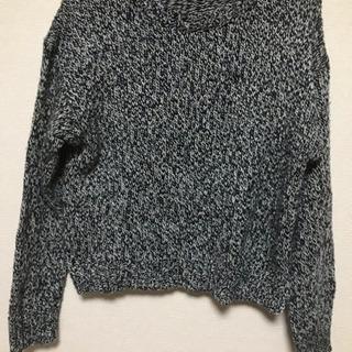 GU セーター