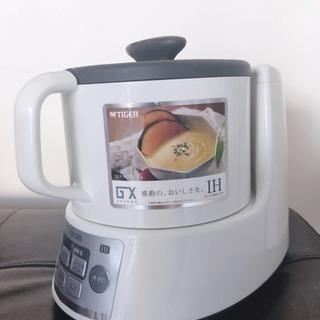 タイガースーププロセッサー