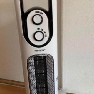 iOCHOW セラミックヒーター ファンヒーター 小型 電気スト...
