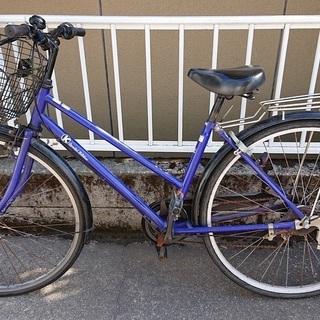 自転車(ジャンク)