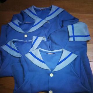 稲沢保育園 園服 (以前の型)   110,120