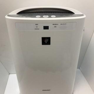 ★SHARP シャープ 加湿空気清浄器 プラズマクラスター KC...