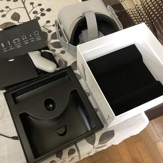 Oculus Go オキュラスゴー  (64GB)の中古(ほとん...