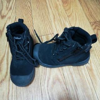 Hawkins 16cm ブーツ