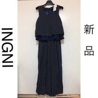 新品⭐️ビジネススーツ INGNI イング シフォン セッ…