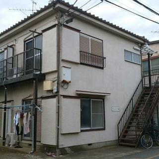 初期費用総額15,000円だけで入居できます。JR常磐線 柏駅3....