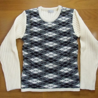 レディース セーター Mサイズ💛美品1⃣