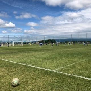 新規社会人サッカーチーム選手募集