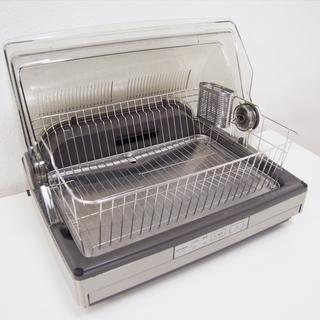 三菱 2014年製 食器乾燥機 キッチンドライヤー TK-ST1...