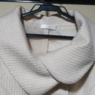 パターンフィオナのショートコート M - 服/ファッション