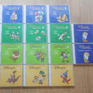 DWE ストーリー &ソングス | Story&Songs CD...