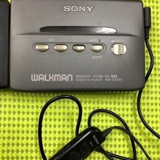SONY WALKMAN ジャンク