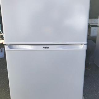 Haier冷蔵庫JR-N91J