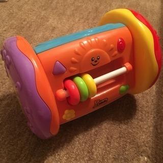 赤ちゃんが好きなおもちゃ