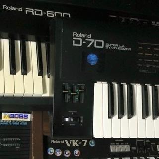 ピアノ 出張 レッスン お好きな1曲をピアノで弾きましょう!