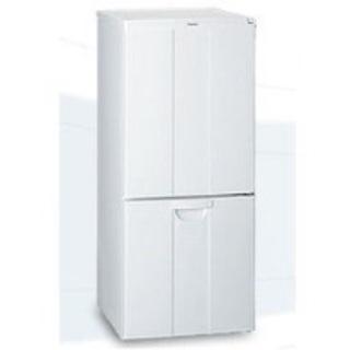冷蔵庫 ハイアールJR-NF140A(2008年製) 137L