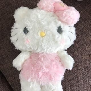 キティちゃん人形
