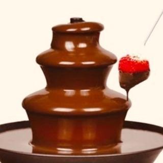 チョコレートファウンテン(M)