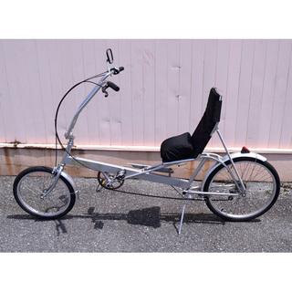 STAR スター リカンベント 自転車  (0220255180-S)