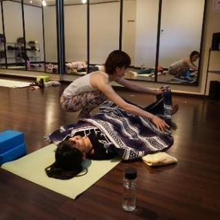 🌼女性のためのヨガ教室:更年期も快適に過ごしましょう🌼 - スポーツ