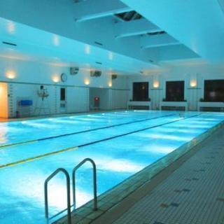 冬春 水泳 短期パーソナル教室実施