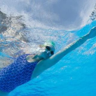 冬春 水泳 短期パーソナル教室実施 − 埼玉県