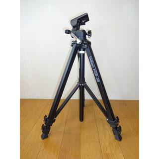 カメラ三脚 Velbon  HGB-3B三脚  最長約1360mm...
