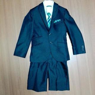 ✴120㎝✴卒園 入学式スーツ