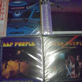 レコード Lp DEEP PURPLE ディープ・パープル