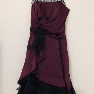 値下げ★ドレス M〜Lサイズ 日本製