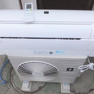 ☆シャープ SHARP AY-E22EX 冷暖房ルームエアコン ...