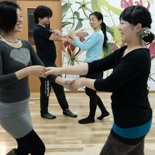 サルサダンス教室 入門クラス 新規受講生募集中