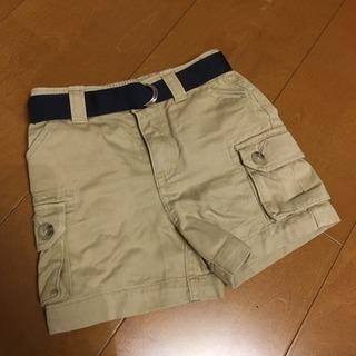 正規品★ラルフローレン ベビー パンツ 80