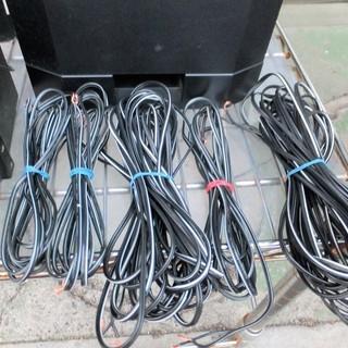 ☆オンキョー ONKYO GXW-5.1 5.1chデジタルサラウンドセット◆リビングをシアターに - 家電