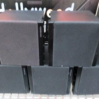 ☆オンキョー ONKYO GXW-5.1 5.1chデジタルサラウンドセット◆リビングをシアターに − 神奈川県