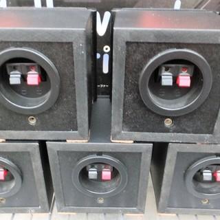 ☆オンキョー ONKYO GXW-5.1 5.1chデジタルサラウンドセット◆リビングをシアターに - 売ります・あげます